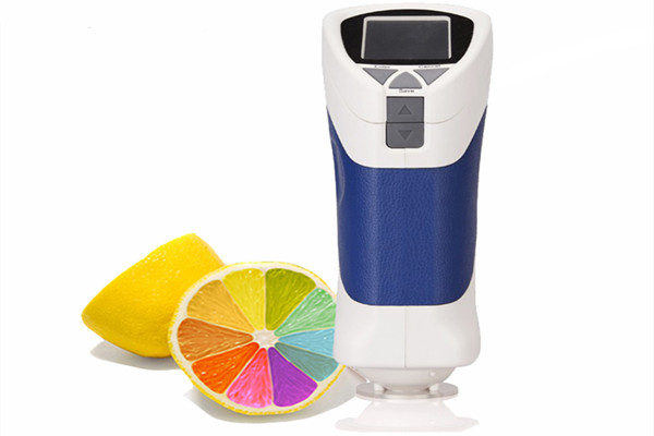 cs 210 portable colorimeter - CS-210 Portable Colorimeter